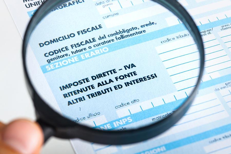 Modello IVA TR, integrazione entro la dichiarazione Iva