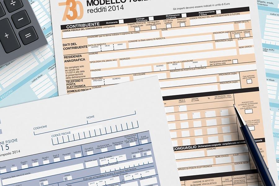 Decreto fiscale con esterometro trimestrale e 730 al 30 settembre