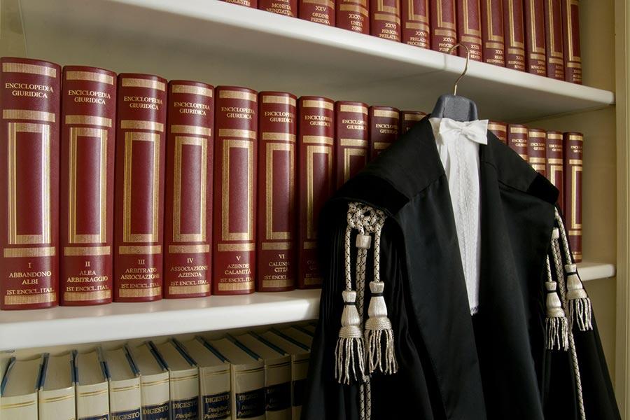 Cassa Forense e Ordini: avvocati in sicurezza nei tribunali
