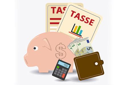 Cassetto fiscale Prospetto riepilogativo facilitato