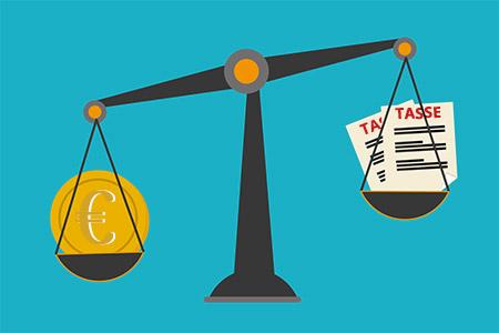 Omessa o infedele dichiarazione: patteggiamento solo con pagamento del debito