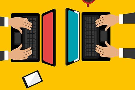 Navigazione in internet dei lavoratori: no a controllo indiscriminato