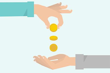 Ente bilaterale, tassato il bonus Covid