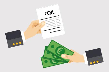 Recuperi contributivi su assenze ingiustificate e permessi non retribuiti