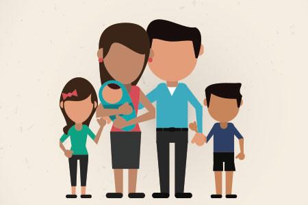 Assegno unico per le famiglie, arriva il via libera: come funziona